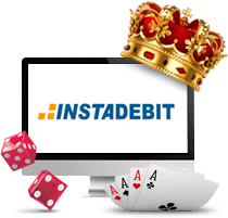 Instadebit casino casino online today