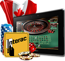 Get Into Interac Casino Online