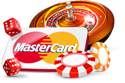 Best MasterCard Casinos 2021