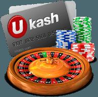 Ukash Casinos
