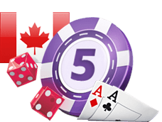 Reasons to play at online casinos in Canada