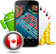 canadian online casino like a diamond