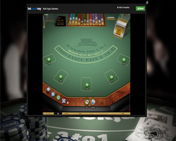 Free draw poker games