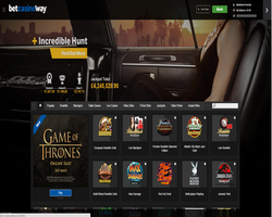 Game Of Thrones - Betway